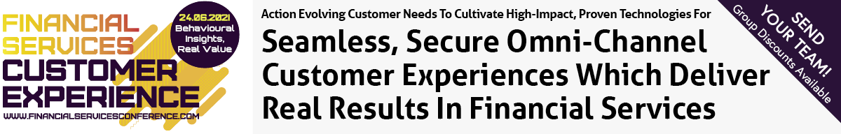 Financial Services Customer Experience